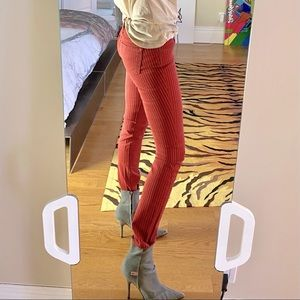 TEXTILE by Elizabeth & James Debbie Skinny jeans